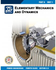 4th Class eBook AU01 - Elementary Mechanics and Dynamics (Ed 3.5)