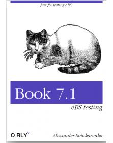 Testbook 7.1